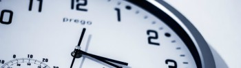 Timing is Everything-Capitalize on Opportunies